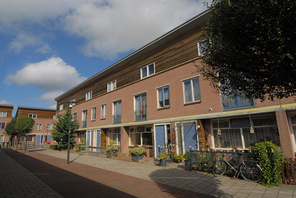 Bastiaans-Dunklerstraat