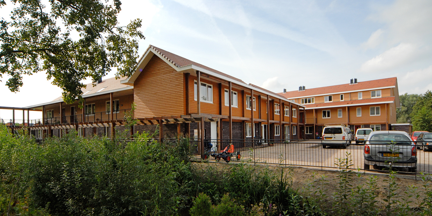 Ferm Rozemarijn - Woningbouw