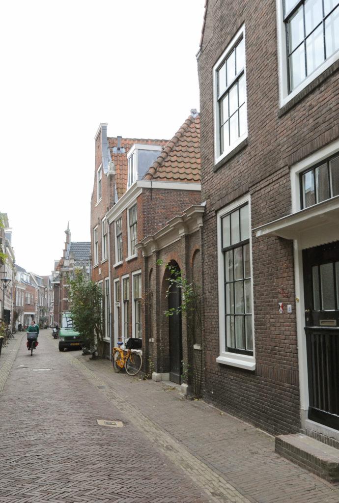 Frankestraat 18, woning - Woningbouw