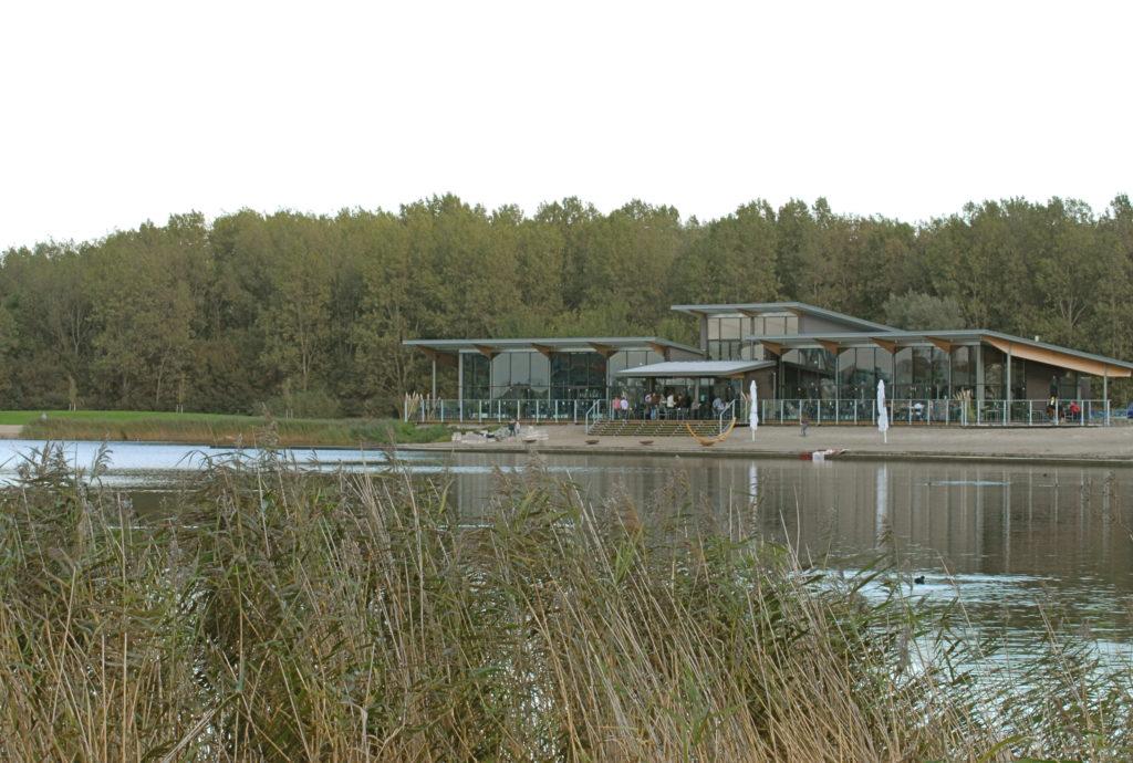 Villa Westend Velserbroek