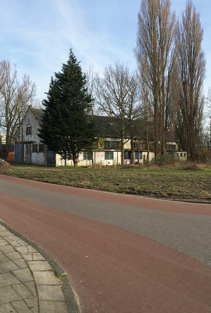 Watermeterfabriek Haarlem